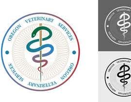nº 8 pour Update Graphical Design for Veterinary Company Logo par dbh57370af4595ca