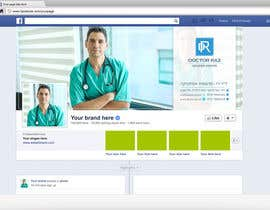 #11 for Fix a Facebook Cover Photo by samranali22