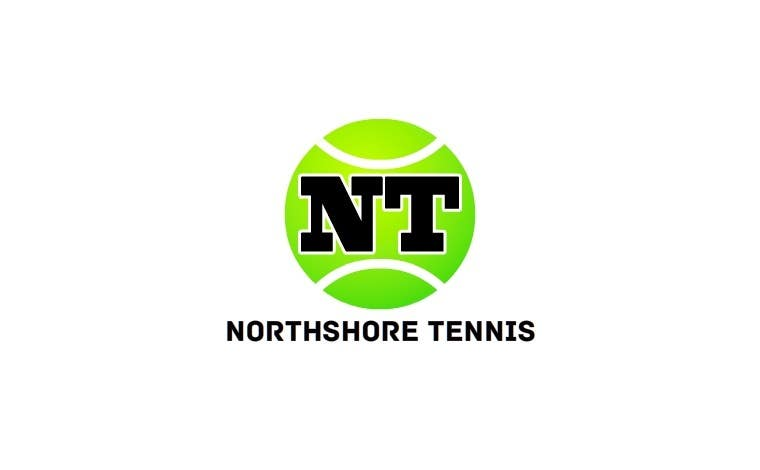 #278 for Logo Design for Northshore Tennis by melvtec