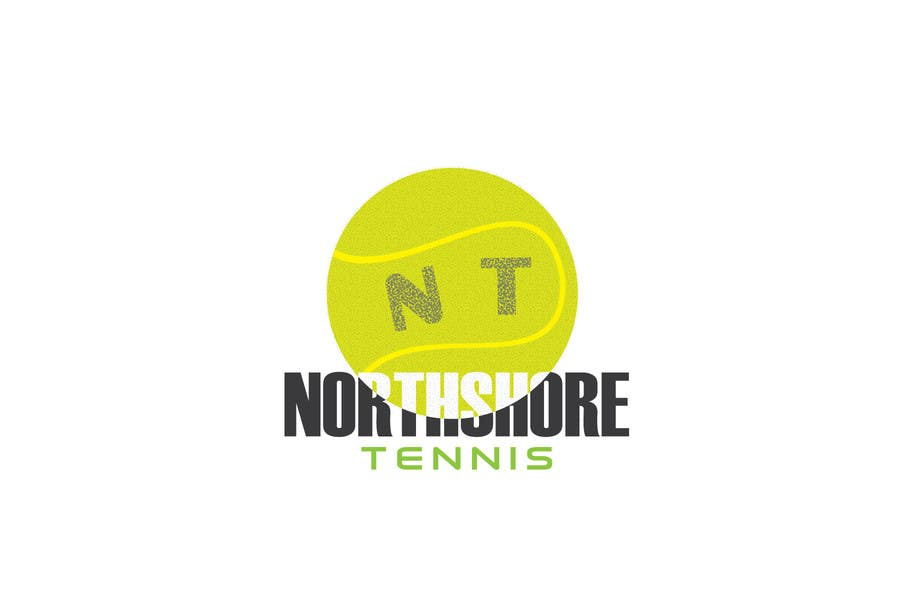 #269 for Logo Design for Northshore Tennis by Hasanath