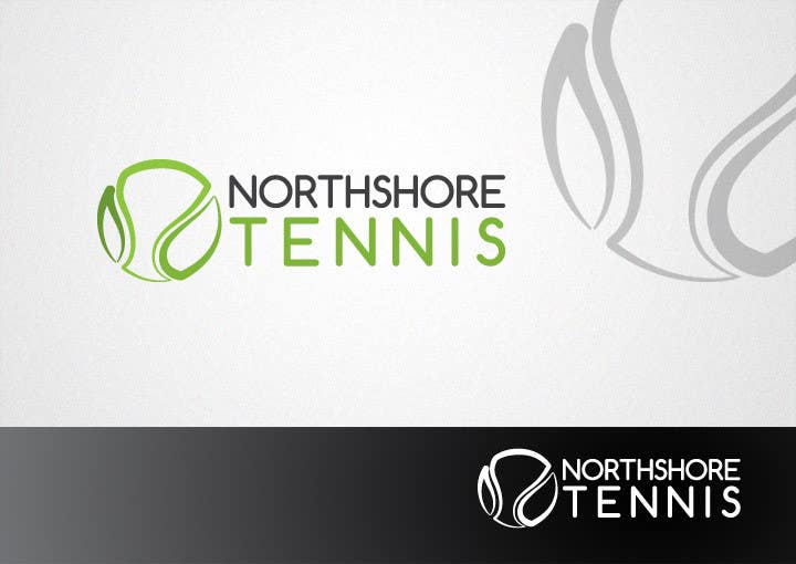Contest Entry #144 for Logo Design for Northshore Tennis