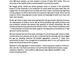 nº 6 pour Rewrite some Articles for me par supersystemng