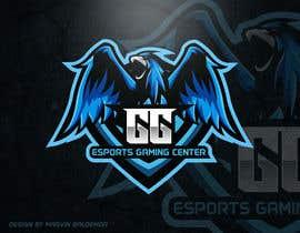nº 47 pour Logo Design for GG eSports Gaming Centre par marvinbaldemor36