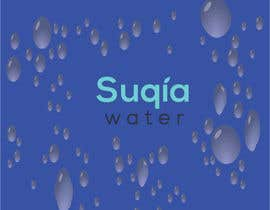 "nº 29 pour i am looking for a design in both English and Arabic language  "" Suqia Water "" "" مياه سُقيا "" par pritomkundu370"