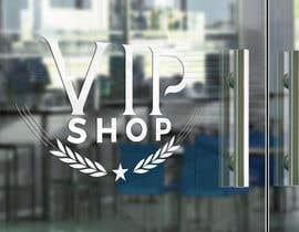 #85 for Design a logo for Vipshop by TrezaCh2010