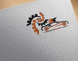 nº 85 pour Design a Logo par mdmanzurul