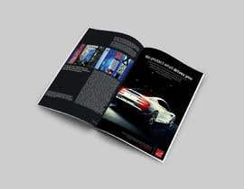 nº 73 pour Design an Automotive Advertisement par drlayson