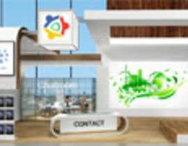 nº 13 pour Smart City Virtual Expo banner par somirdn
