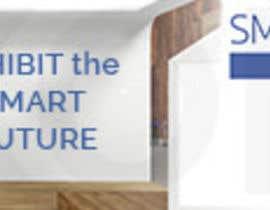 nº 16 pour Smart City Virtual Expo banner par NikolaySlavchev