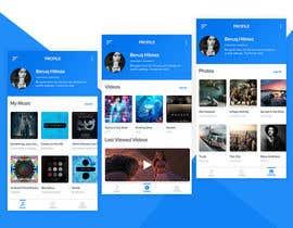 nº 1 pour Android App - Graphic Design par bagasmr