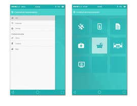 nº 9 pour Android App - Graphic Design par satishandsurabhi