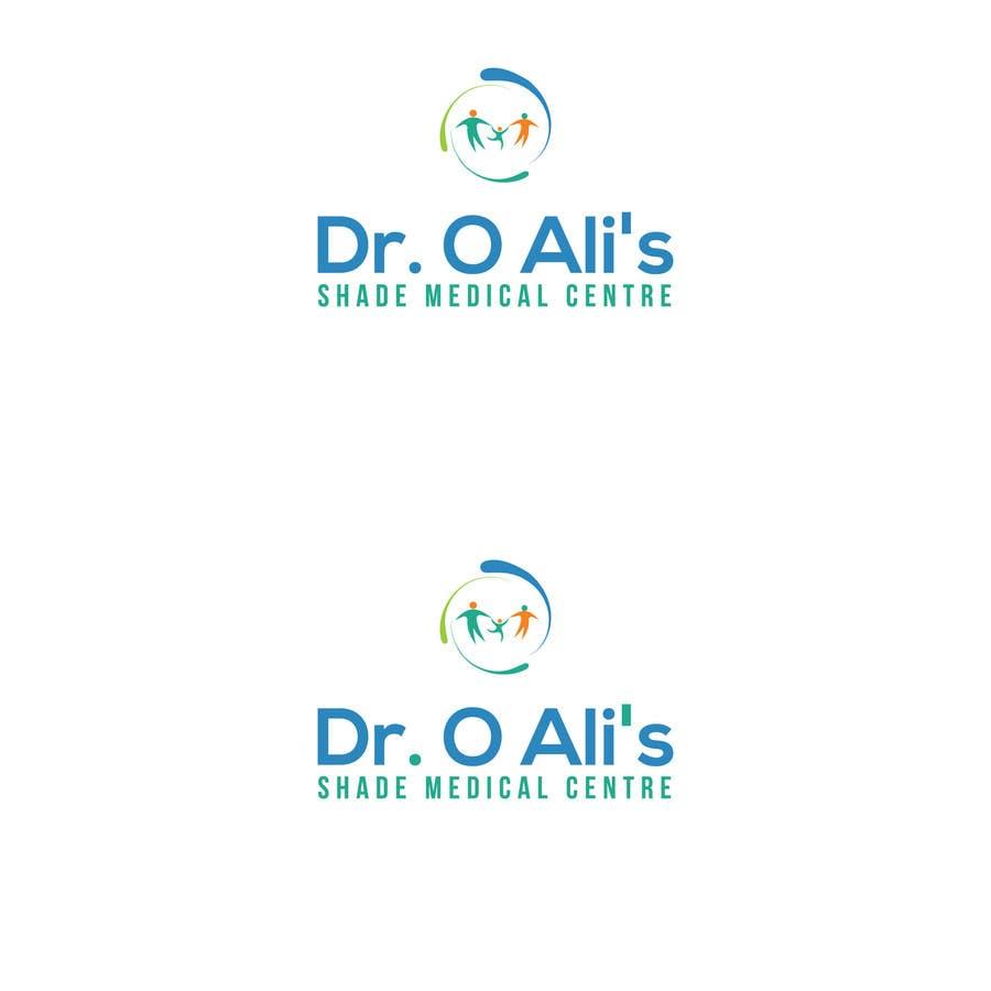 Proposition n°204 du concours Design a Logo for medical center