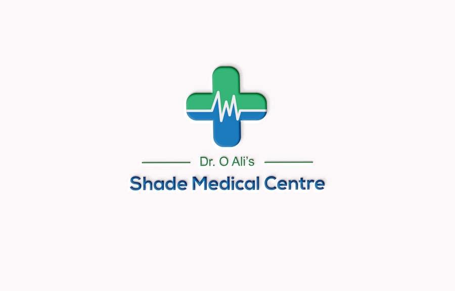 Proposition n°197 du concours Design a Logo for medical center