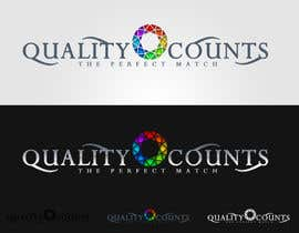 #13 cho Logo Design for Quality Counts bởi janilottering