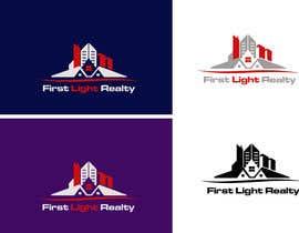 nº 62 pour Design First Light Realty Logo par darkavdark