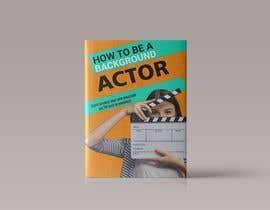 nº 22 pour Design an eBook cover par hodward