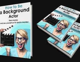 nº 9 pour Design an eBook cover par GOLDENDESIGNER7
