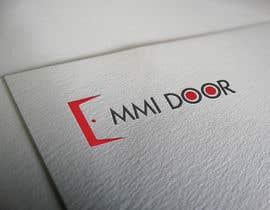 nº 20 pour MMI DOOR - Design a Logo par tasneemmansur
