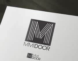 nº 237 pour MMI DOOR - Design a Logo par amauryguillen