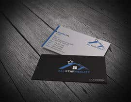 nº 34 pour Business Card Design for Real Estate Office par sabiqunnahar03