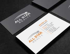 nº 92 pour Business Card Design for Real Estate Office par mamun313
