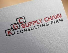 nº 18 pour Logo for a supply chain consulting firm par samranali22