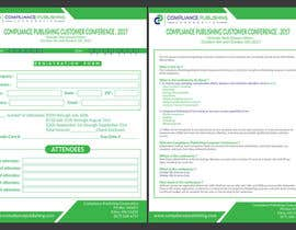 nº 5 pour Design A Registration Form par Abirsajjad11