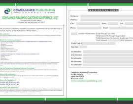 nº 7 pour Design A Registration Form par Abirsajjad11