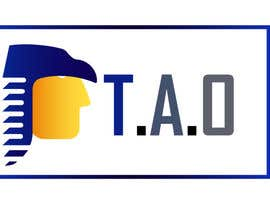 nº 6 pour Diseñar un logotipo TAO par mohamedbahaa