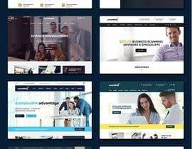 nº 6 pour Mejorar aspectos visuales de una pagina web par venegas77