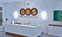Proposition n° 3 du concours Graphic Design pour I need some 3D Graphic Design for office reception desk furniture and signage