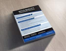 nº 53 pour Design a Flyer (MYL) par wephicsdesign
