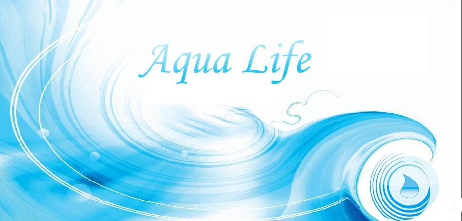 Konkurrenceindlæg #                                        87                                      for                                         Logo Design for For Aquarium Company