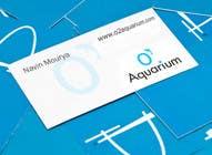 Graphic Design Inscrição do Concurso Nº65 para Logo Design for For Aquarium Company