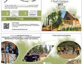 nº 71 pour Bi-folding Flyer Design par poisesolutions