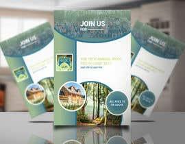 nº 91 pour Bi-folding Flyer Design par Muij