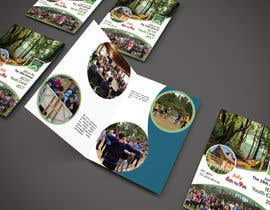 nº 104 pour Bi-folding Flyer Design par Nilmony786
