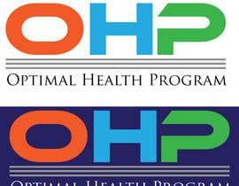 nº 124 pour Design OHP Logo, FORM and Business Card par shahin124984