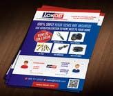 Advertisement Design (Flyer/A4) for a New Start-up (Lokob.com) için 43 numaralı Graphic Design Yarışma Girdisi