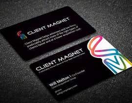 nº 11 pour Design Some Business Cards par BikashBapon