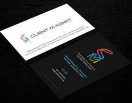 nº 41 pour Design Some Business Cards par mehfuz780