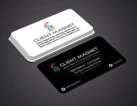nº 28 pour Design Some Business Cards par WillPower3