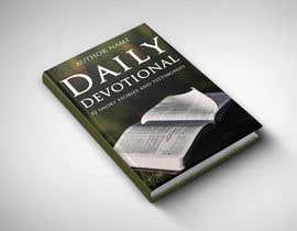 nº 36 pour Book Cover for a Modern Christian Devotional Book. par healthplus