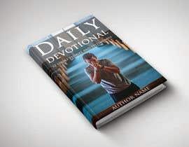nº 37 pour Book Cover for a Modern Christian Devotional Book. par healthplus