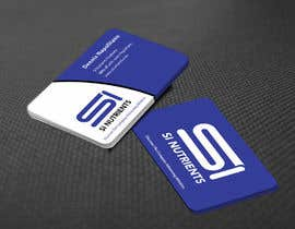 nº 50 pour Design a Promo Card (Business Card size) par imtiazmahmud80