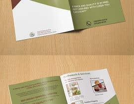 nº 4 pour Design a Brochure par SLP2008