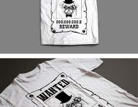nº 30 pour Design a T-Shirt par Exer1976