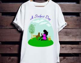 nº 43 pour Design a T-Shirt par pmparvez