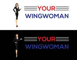 nº 32 pour Logo for Your Wingwoman par Tanvirahmed1995