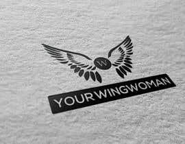 nº 27 pour Logo for Your Wingwoman par Ramkundu789